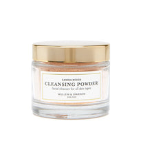 Exfoliating Cleansing Powder