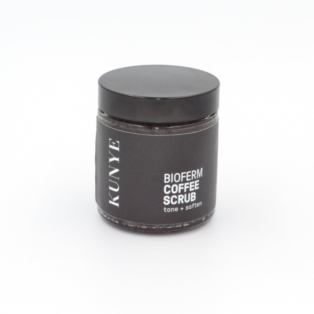 Bioferm Coffee Scrub