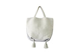 Indian Summer Hobo Bag (Grey)