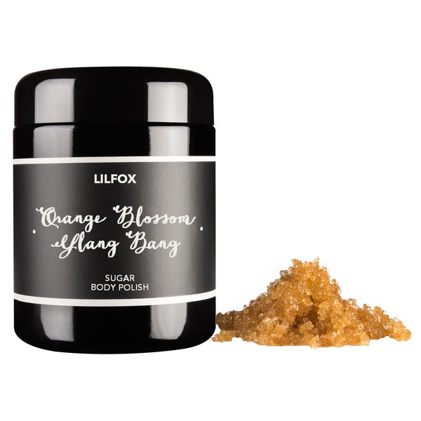 Orange Blossom Ylang Ylang Body Polish
