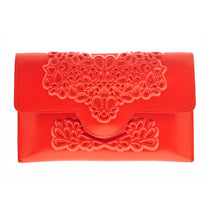 Slim Clutch - Red