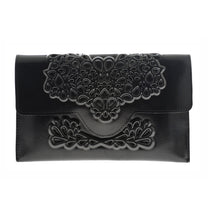 Slim Clutch - Black
