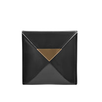 Small Billie Wallet - Black