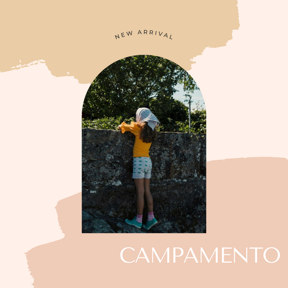CAMPAMENTO VERBENA SS21 COLLECTION