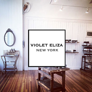Violet Eliza New York OPENING FEBRUARY 2019