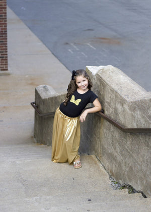 Childhood Cancer Awareness - Savanah Redmond's Story