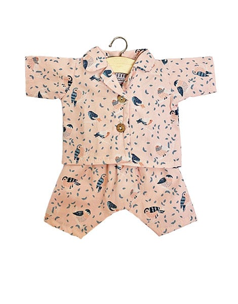 COTTON PAJAMA ll MINIKANE