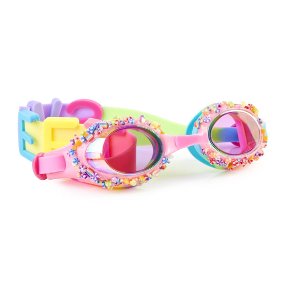 Pink Pastry Penny Candy Goggles - LOLANLULU