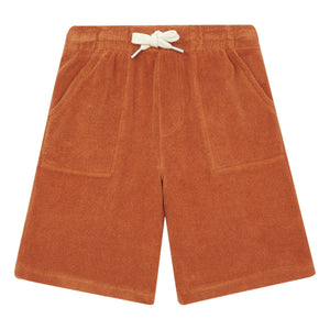 ORGANIC TERRY SHORT ll HUNDRED PIECES