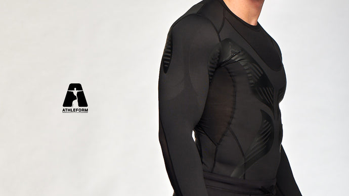 Athleform LABS: Recoil + Compression Base Layers