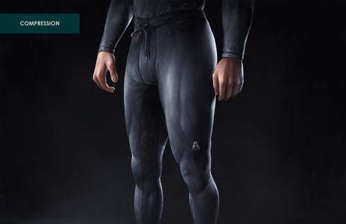 Elite Compression: Pants