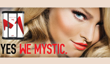 B'Marie offers MYSTIC TANNING