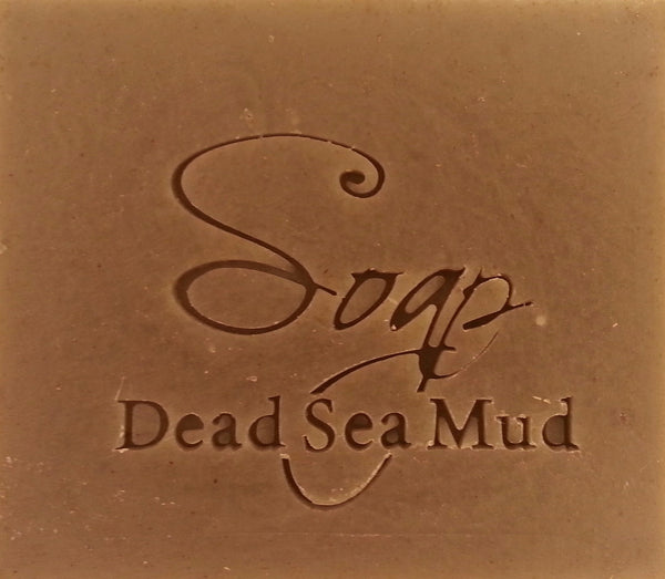 Dead Sea Mud Facial Bar