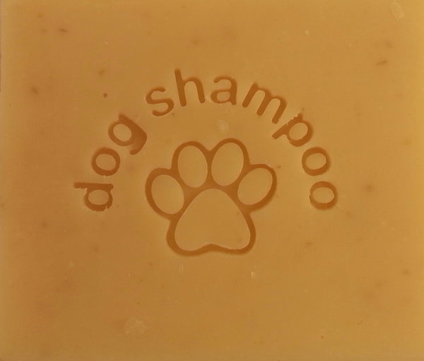 Carolina Shores Natural Soap Pawfectly Clean and Pure Dog Shampoo