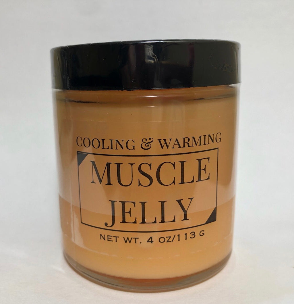 Muscle Jelly