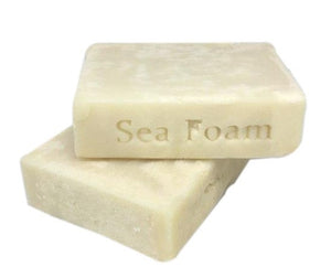 Sea Foam Natural Soap