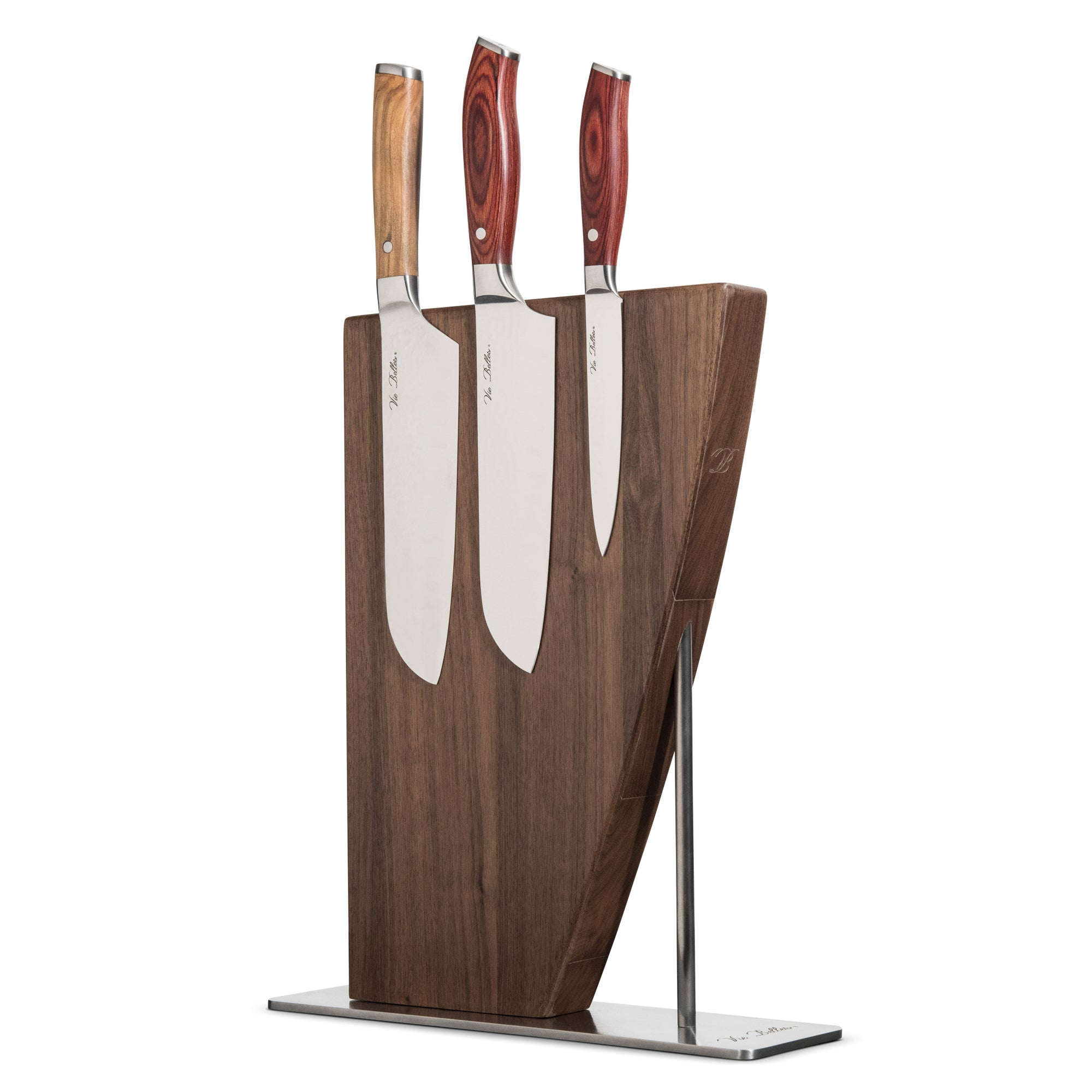 How to Care for Your Knife Block?