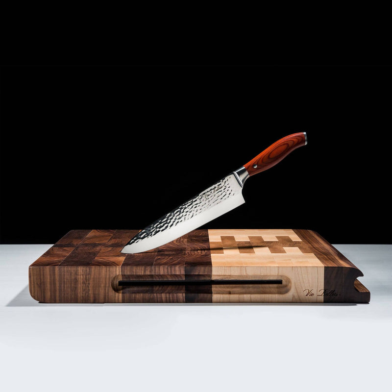 Chef's Knife for Kitchen and Home