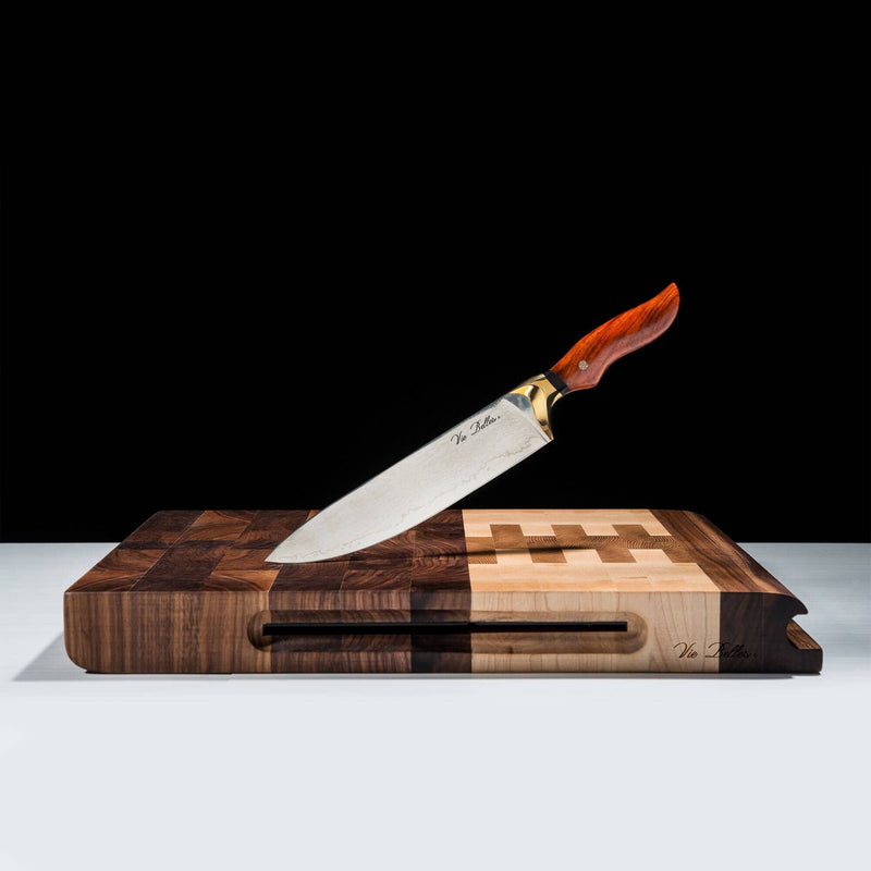Best Chef's Knife