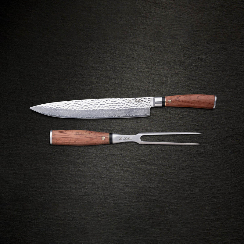 2-Piece Reserve Carving Set