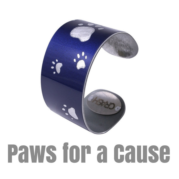 Paws for a Cause + Video