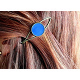 Mercedes-Benz S400 Cameo Hair Clip - CRASH Jewelry
