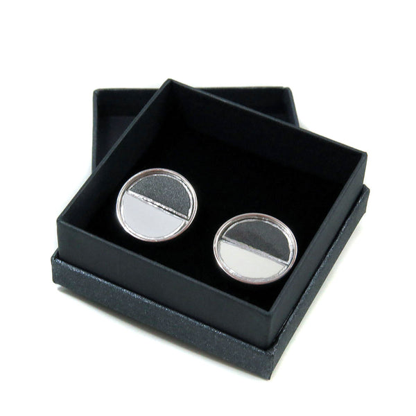 Porsche Cuff Links - CRASH Jewelry