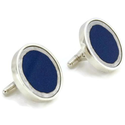 Tesla Cuff Links - CRASH Jewelry