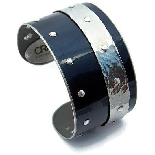 Dodge Charger Cuff - CRASH Jewelry