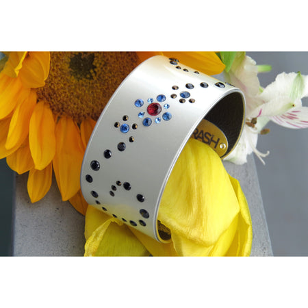 Blooming Blossoms Fiat Cuff