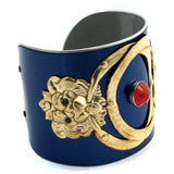 Lamborghini Lion Cuff - CRASH Jewelry