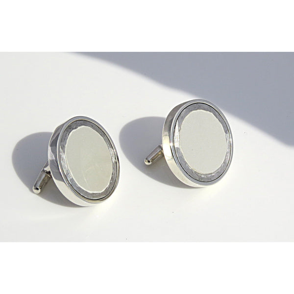 Ferrari 599 Cuff Links - CRASH Jewelry