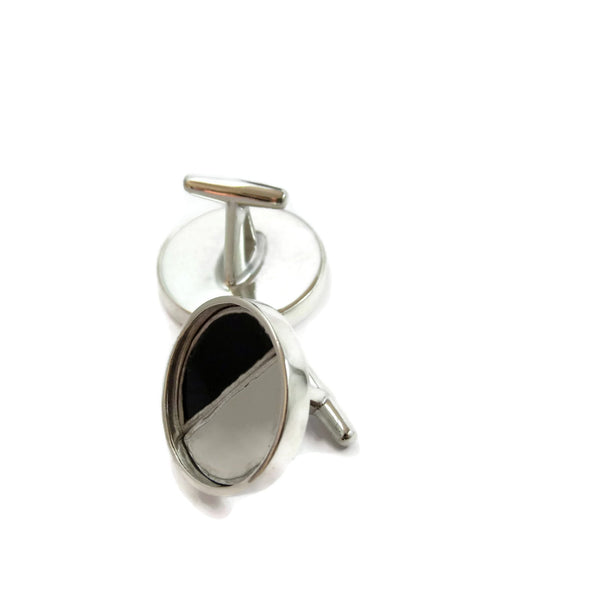 Ferrari x 2 Cuff Links - CRASH Jewelry