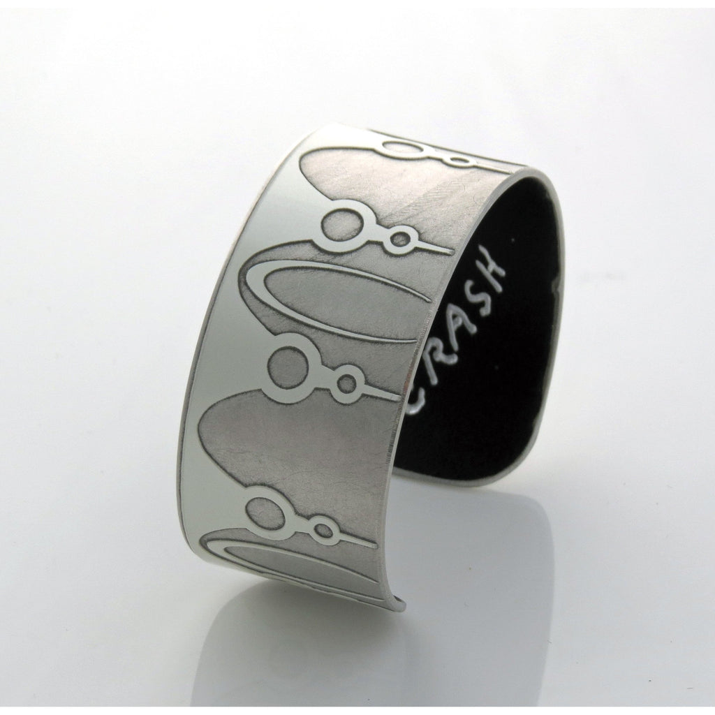 Cuffs - 599 Art Deco Cuff