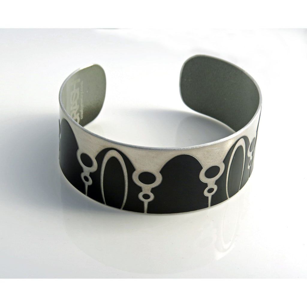 Cuffs - Art Deco Cuff