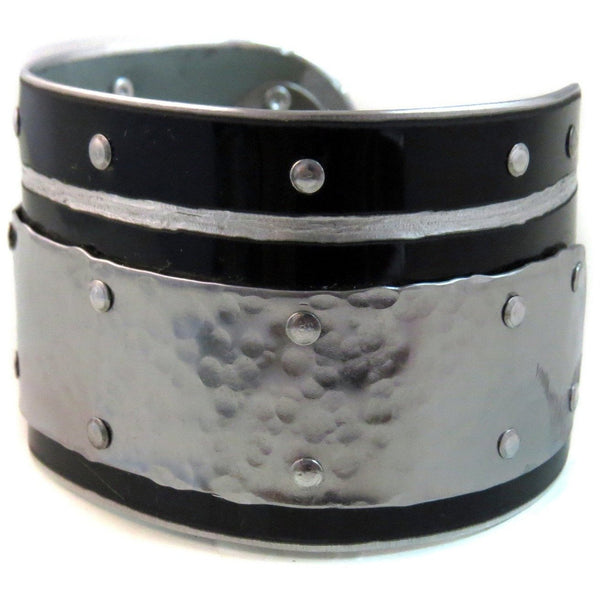 Audi A8 Cuff - CRASH Jewelry