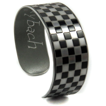 Mercedes Art Deco Cuff