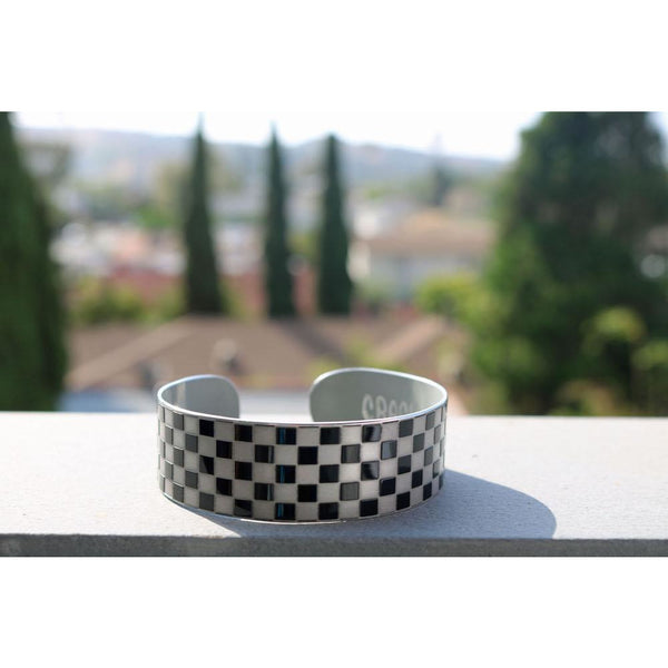 Checkered Flag Maybach - CRASH Jewelry