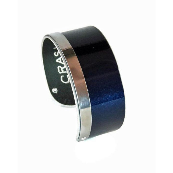 Ferrari Bar Cuff - CRASH Jewelry