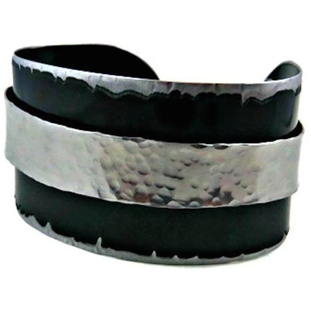 Gray BMW Narrow Cuff