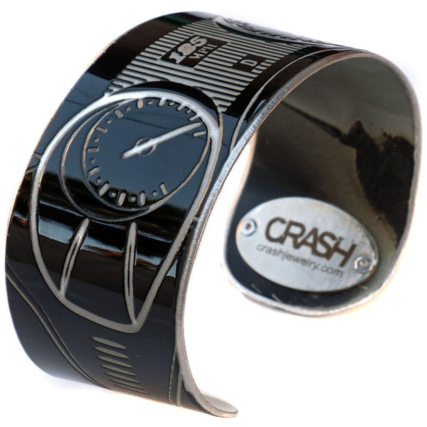 Maserati  Instrument Panel Cuff - CRASH Jewelry