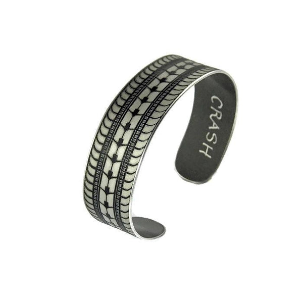 Maybach S600 Cuff - CRASH Jewelry