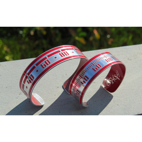 Cuffs - Mercedes Speedometer Cuffs