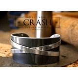 Porsche 911 Carrera Cuff - CRASH Jewelry