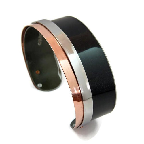 Porsche Duo Cuff - CRASH Jewelry