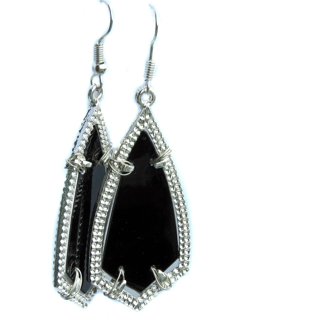 Bentley Kite Earrings - CRASH Jewelry