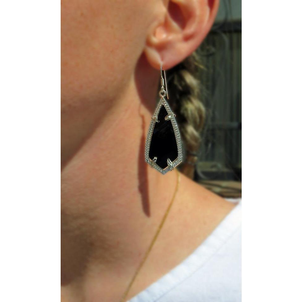 Earrings - Bentley Kite Earrings