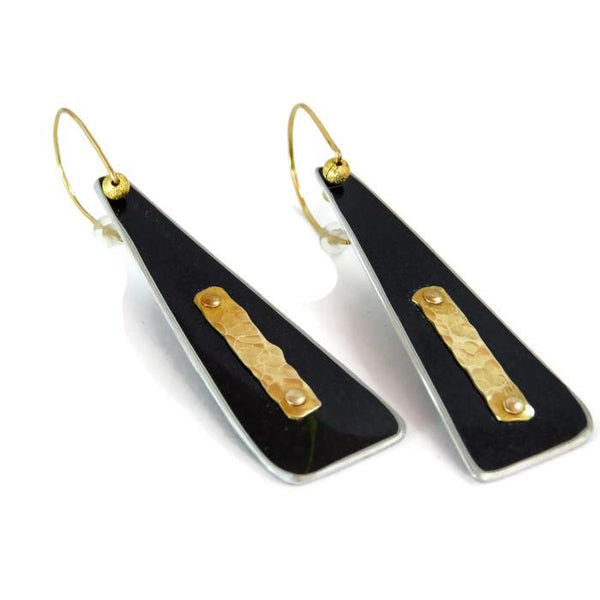 Aston Martin Rapide S Earrings - CRASH Jewelry