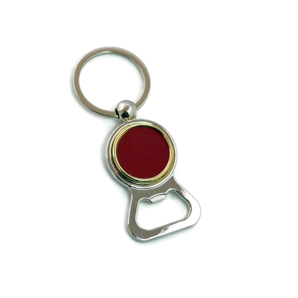 Bottle Opener Key Chains - CRASH Jewelry