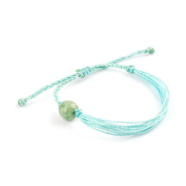 "Friendship Joya Life´s Bracelet ""Blue Lagoon"" - jeweleen - 1"